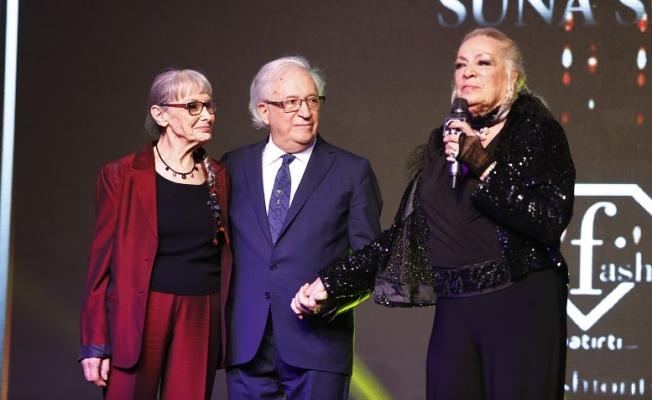 Patirti.com Fashion TV Moda Ödülleri sahiplerini buldu