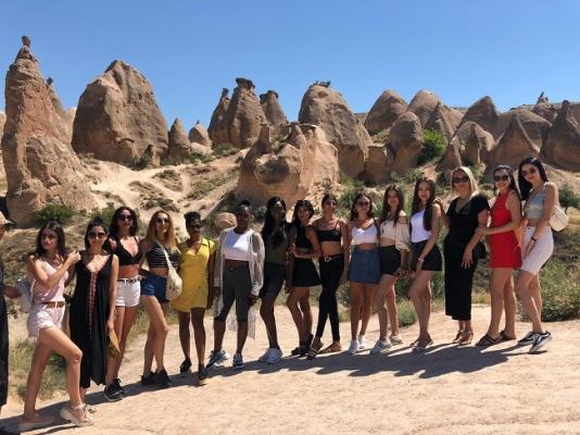 Kapadokya Fashion Week başlıyor