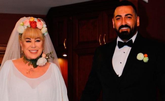 Zerrin Özer boşanıyor!
