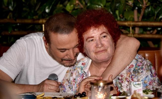 Cenk Eren'den Selda Bağcan sürprizi!
