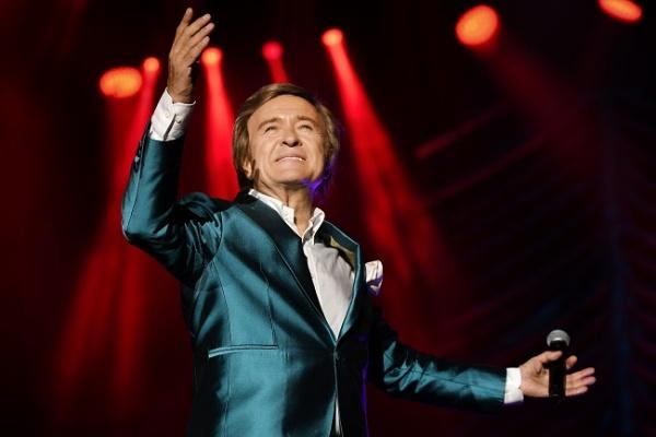 Erol Evgin'den 50. Yılında Harbiye'de muhteşem konser!