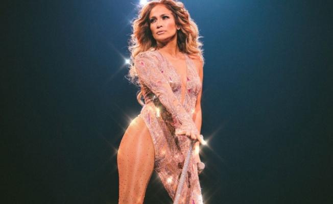 Jennifer Lopez Türkiye'ye geldi