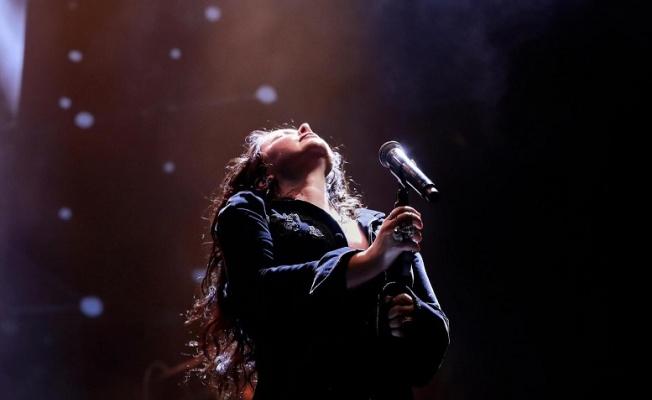 """Trakya Müzik Festivali""nde Şebnem Ferah rüzgârı!"