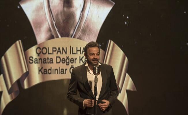 9. Sadri Alışık Anadolu Tiyatro Oyuncu Ödülleri için geri sayım başladı