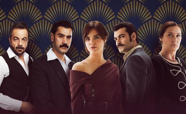 'Bir Zamanlar Çukurova'nın 2. sezonundan ilk görüntüler yayınlandı