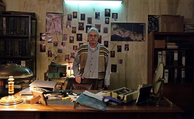 Haluk Bilginer, Uluslararası Emmy finalisti oldu