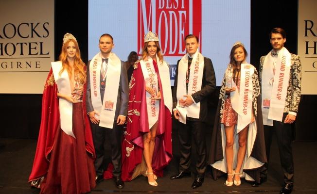 32. Best Model Türkiye finali Kıbrıs'ta gerçekleşti