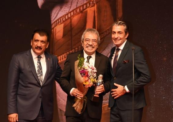 """""""9. Malatya Uluslararası Film Festivali"""" görkemli başladı"""