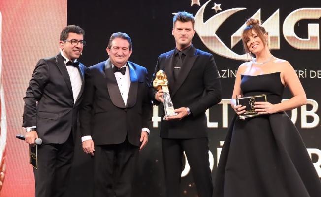 MGD '24. Altın Objektif Ödülleri' sahiplerini buldu