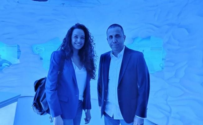 Azra Akın ve Erdoğan Uludağ'dan alkışlanacak proje