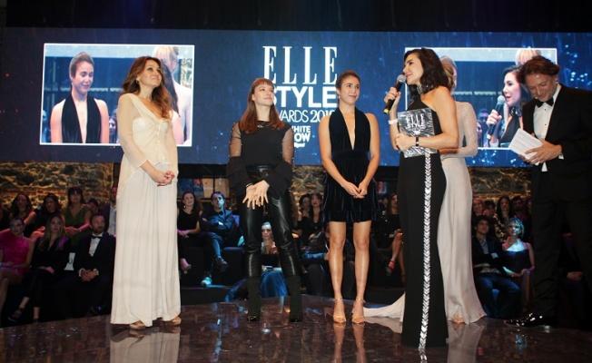 ELLE Style Awards 2019 ödülleri sahiplerini buldu!