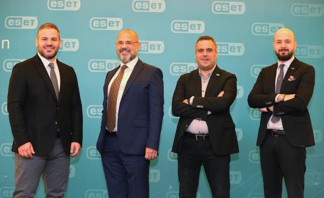ESET, 2020 için dijital güvenlik yazılımlarını piyasaya sundu