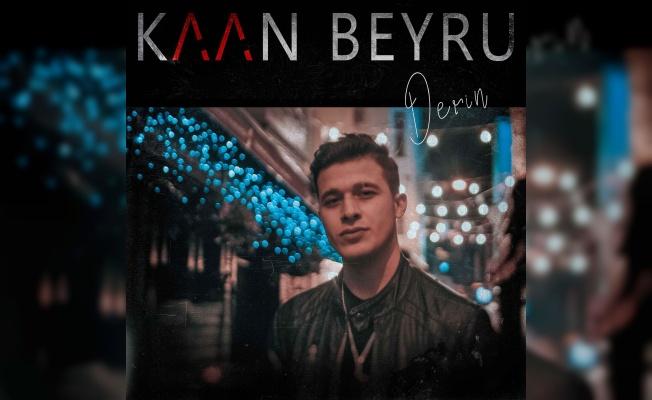 Kaan Beyru yeni teklisi ile müzikseverlerle buluştu!