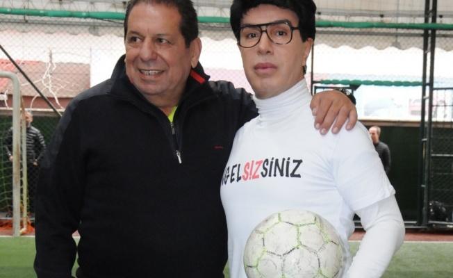 Ronaldo Morgül !