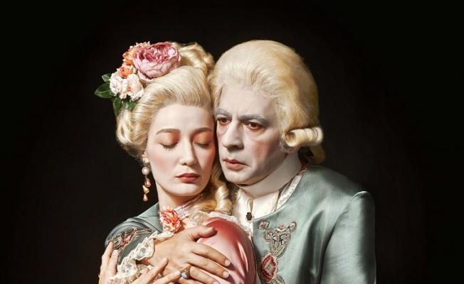 """""""Amadeus"""" Prömiyer için gün sayıyor!"""