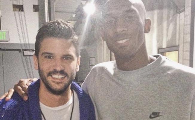 Kobe Bryant'ın ani ölümü büyük şok yarattı
