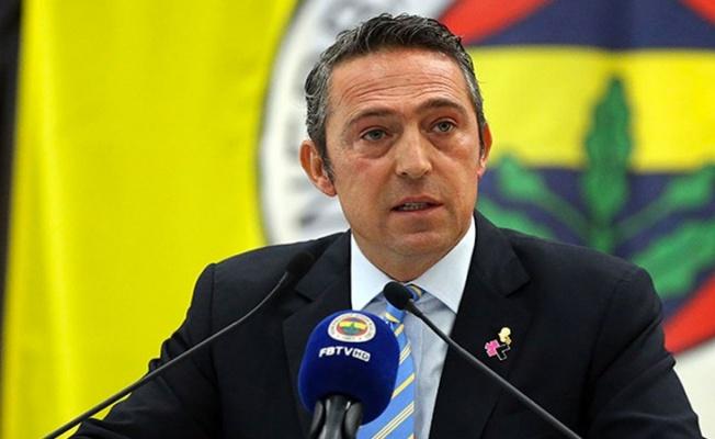 """Ali Koç: """"Spor medyası çökmüş durumda!"""""""