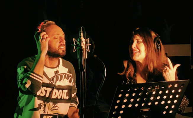 Nükhet Duru ve Mabel Matiz'den sürpriz düet: 'Nerde'