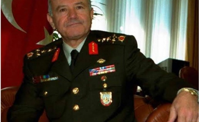 Emekli General Aytaç Yalman Koronovirüs'ten hayatını kaybetti