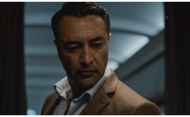 "Mehmet Kurtuluş, Netflix'in ""İnto The Night"" projesinde yer aldı"