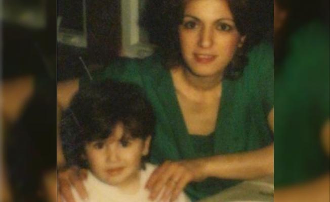 Tolgahan Sayışman'dan Anneler Günü'ne özel