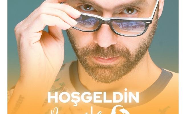 Erkan Güleryüz'den geri dönüşüm projesi!