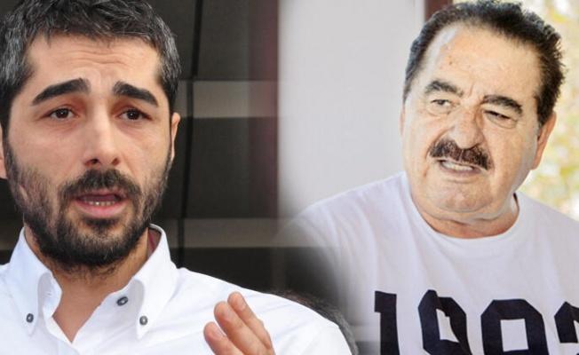 İbrahim Tatlıses: Oğlum Ahmet beni tehdit ediyor!