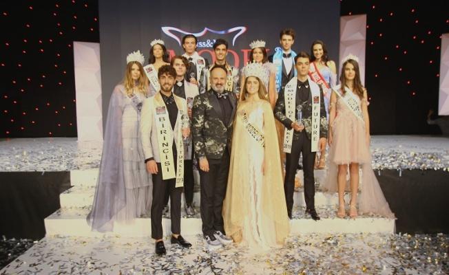 Miss & Mr Model of Turkey 20'nci kez düzenleniyor