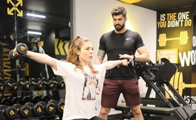 Okan İşalan: Sağlıklı yaşam için spor şart!..