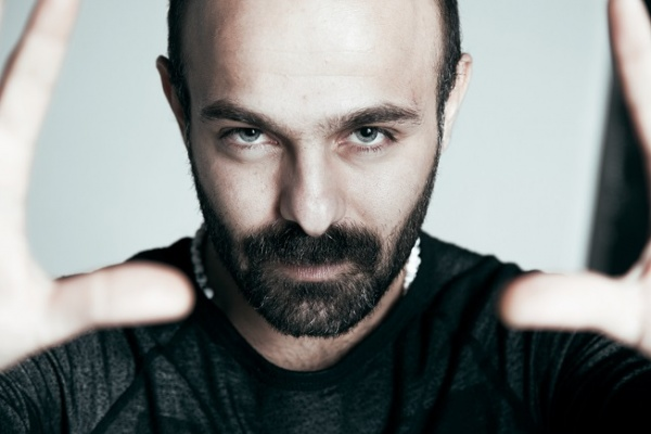 Erkan Avcı, 'Kuruluş Osman' dizisinin kadrosuna katıldı