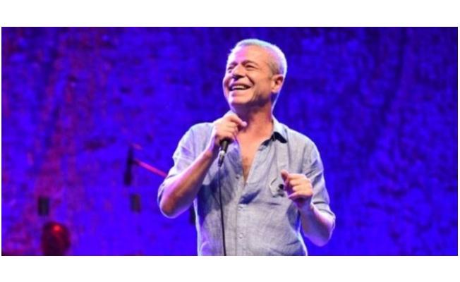 Harbiye Levent Yüksel Şarkılarıyla Yankılandı