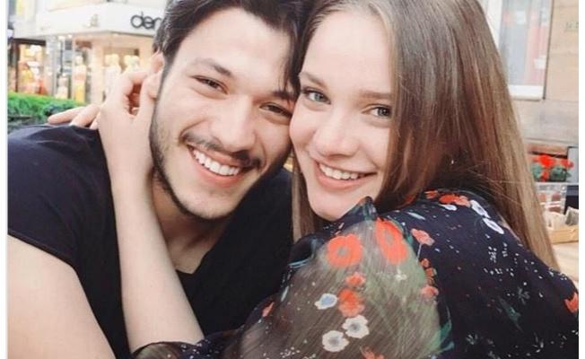 Miray Daner Kubilay Aka'yı 'evlilik' şartıyla affetti!