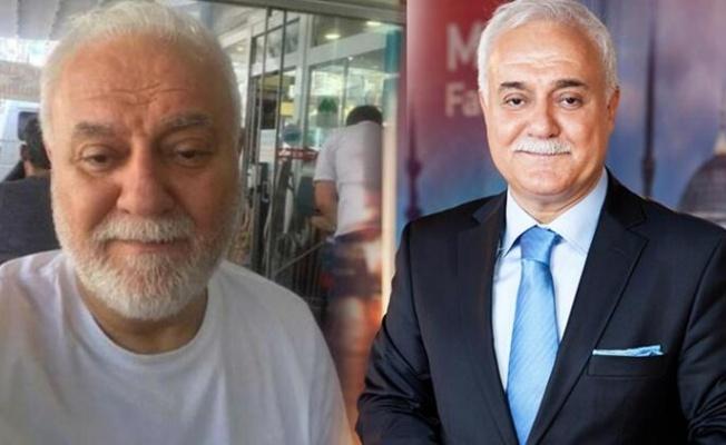 Prof. Dr. Nihat Hatipoğlu Koronavirüs'e yakalandı