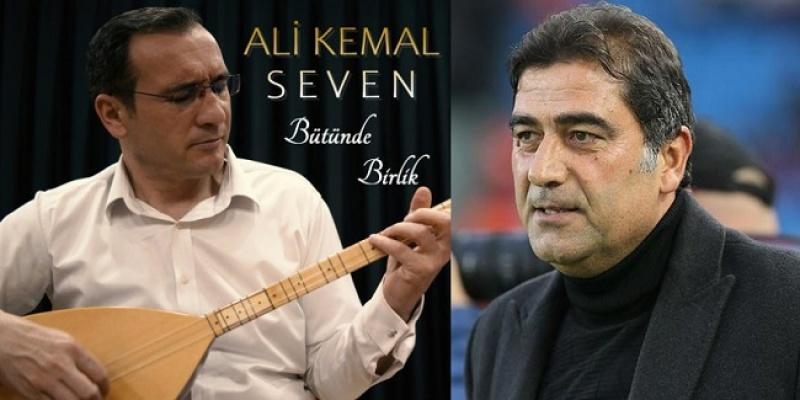 Ünal Karaman yazdıAli Kemal Seven seslendirdi