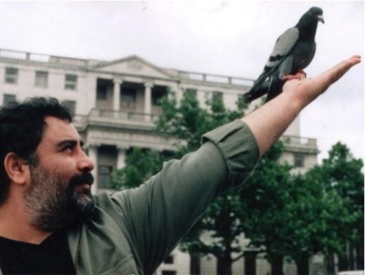 Ahmet Kaya'nın ailesi suç duyurusunda bulundu