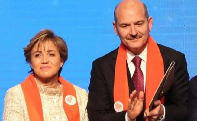 Süleyman Soylu, eşi ve kızı Koronavirüs'e yakalandı