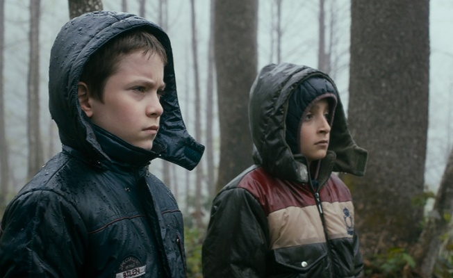 Tokyo Film Festivali'nde gösterilecek 'Af' filminin fragmanı yayınlandı