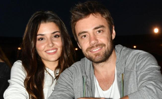 Murat Dalkılıç eski sevgilisi Hande Erçel'i takipten çıkardı