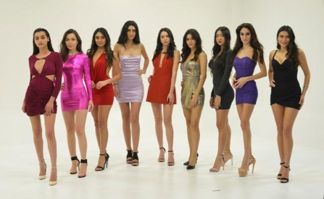 'Models' dizisi geliyor!