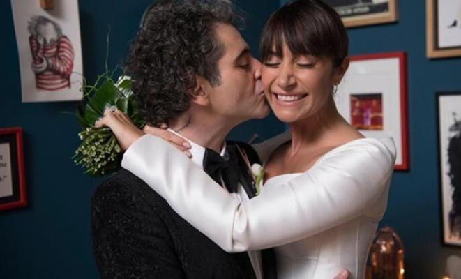 Sıla ve Hazer Amani çifti boşandı