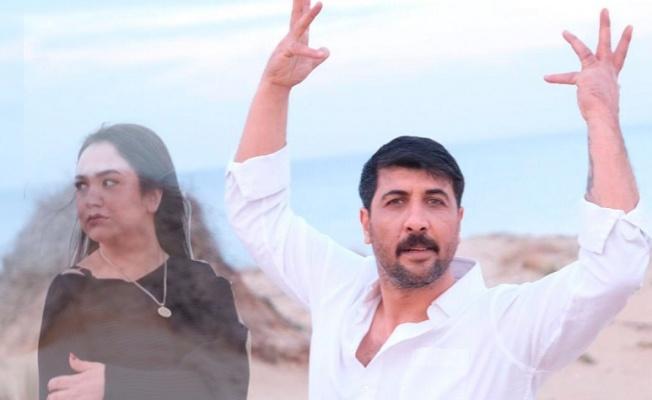 Fatih Bulut ve Aysellou 'Sen Leyla Ben Mecnun'a düet yaptı.