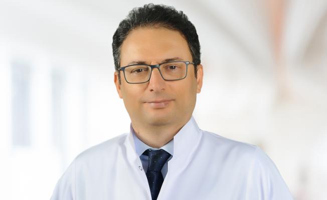 """Prof. Dr. Türken, """"Kanser en ileri devrede bile tedavi edilebilir bir hastalık haline gelecek"""""""