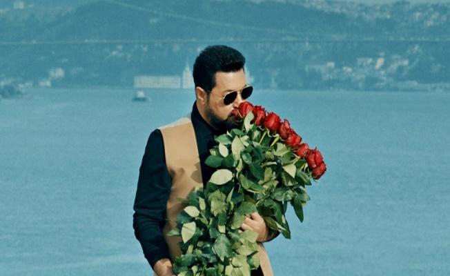 Serkan Kaya 'Hatıran Yeter'e cover yaptı
