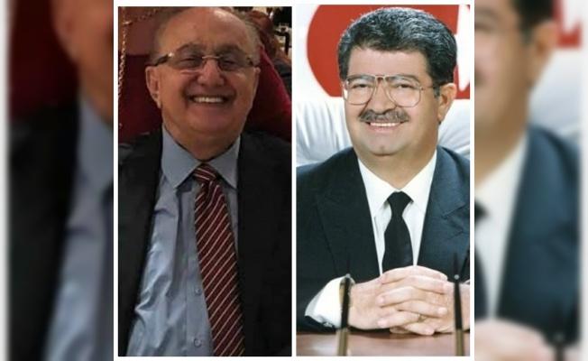 Turgut Özal'ın doktoru Cengiz Aslan son yolculuğuna uğurlandı.