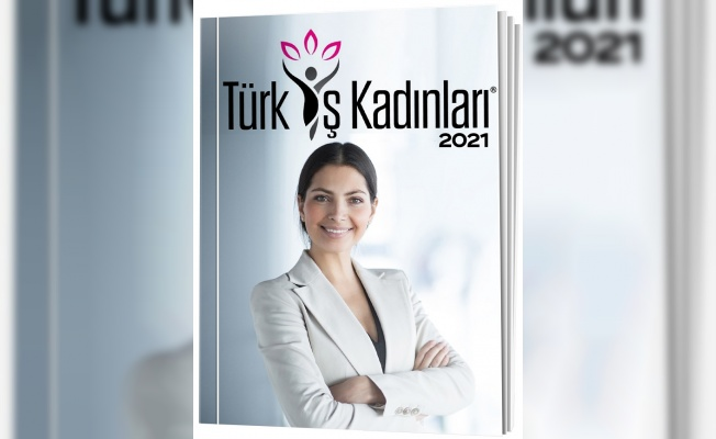 Türk İş Kadınları Çırağan Sarayı'nda buluşuyor