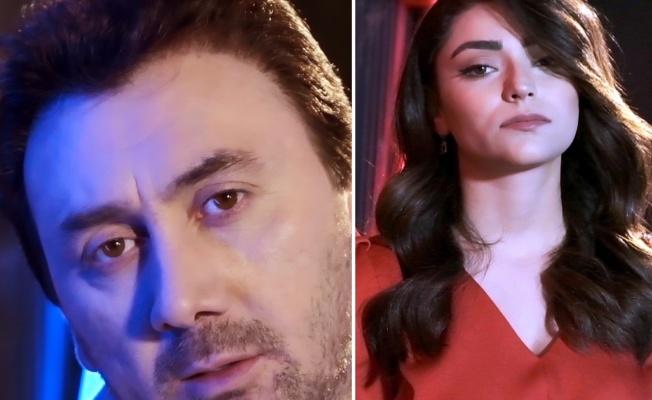 Azerbaycanlı yıldız Türkiye'de single çıkardı