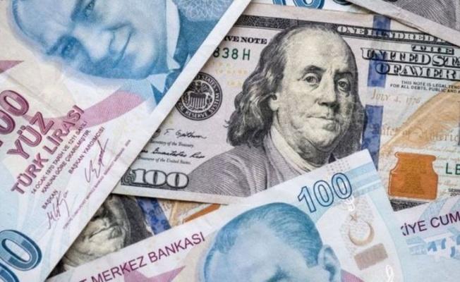 Türk Lirası'nın tarihi değer kaybı