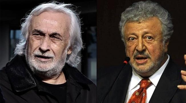 Metin Akpınar ve Müjdat Gezen davasında yeni gelişme!