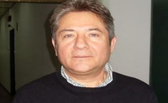 Devlet Tiyatroları sanatçısı Cahit Çağıran hayatını kaybetti.