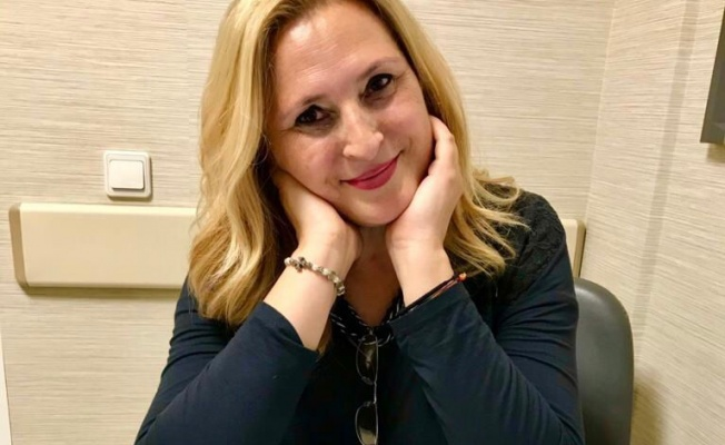 Diş hekimi Işıl Başkalem'in ilk romanı 'Müsait Zamanda Gelmiyordu Aşk' yayınlandı